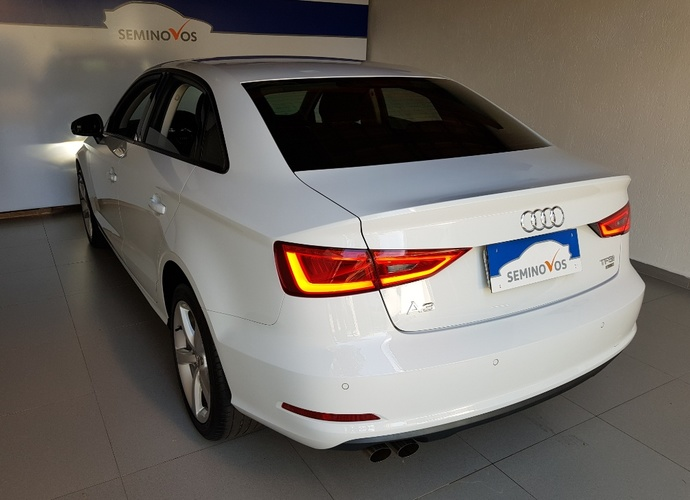 Used model comprar a3 1 4 tfsi sedan ambiente 16v flex 4p tiptronic 422 bdc623f468