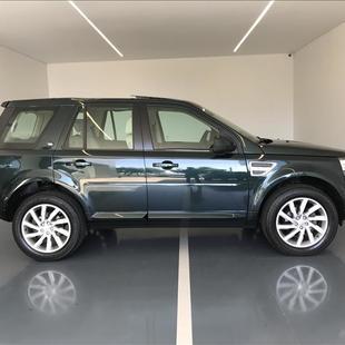 Land Rover FREELANDER 2 2.2 HSE SD4 16V Turbo