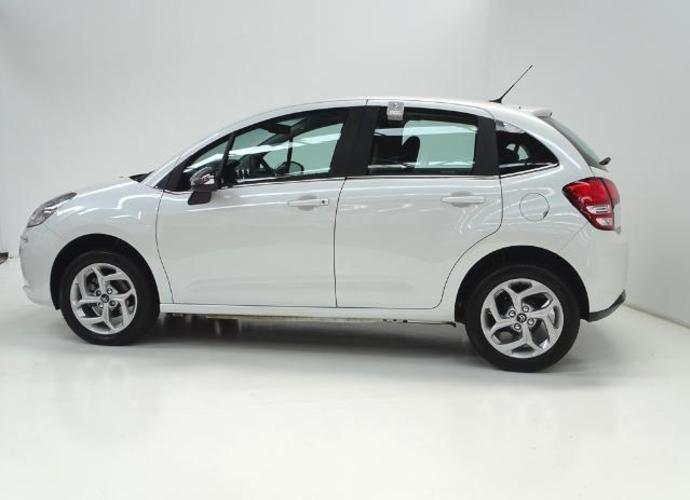 Used model comprar c3 excl 1 6 vti flex start 16v 5p aut 337 b3353e5292
