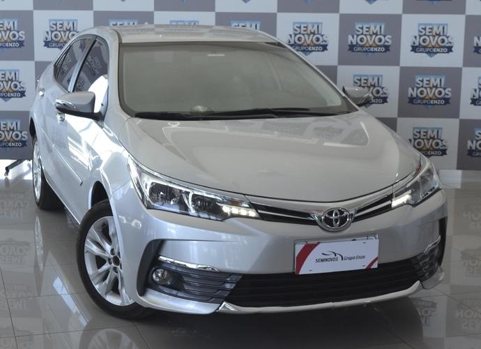 Used model comprar corolla 2 0 xei 16v flex 4p automatico 2018 220 735dbf4833