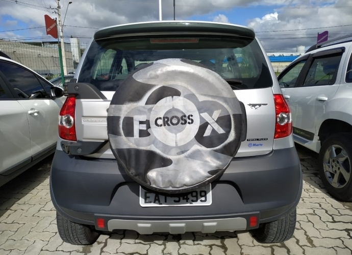 Used model comprar crossfox 1 6 mi flex 8v 4p manual 364 faf9d1bc44