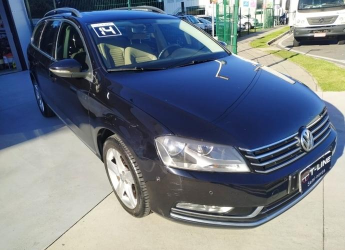 Used model comprar passat variant 2 0 tsi 16v 211cv gasolina 4p automatico 364 7e3b870ad6