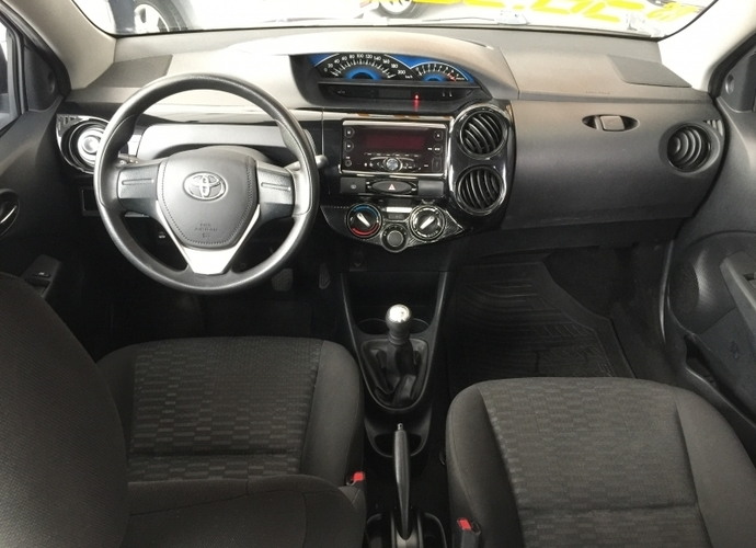 Used model comprar etios 1 5 x sedan 16v flex 4p manual 364 3db252816e
