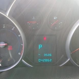 Chevrolet Onix Effect 1.4 8V Spe 4 Flex