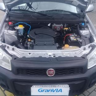 Fiat Strada Cs Working 1.4 8V Flex