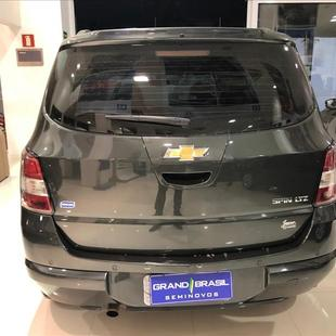 Chevrolet SPIN 1.8 LTZ 8V