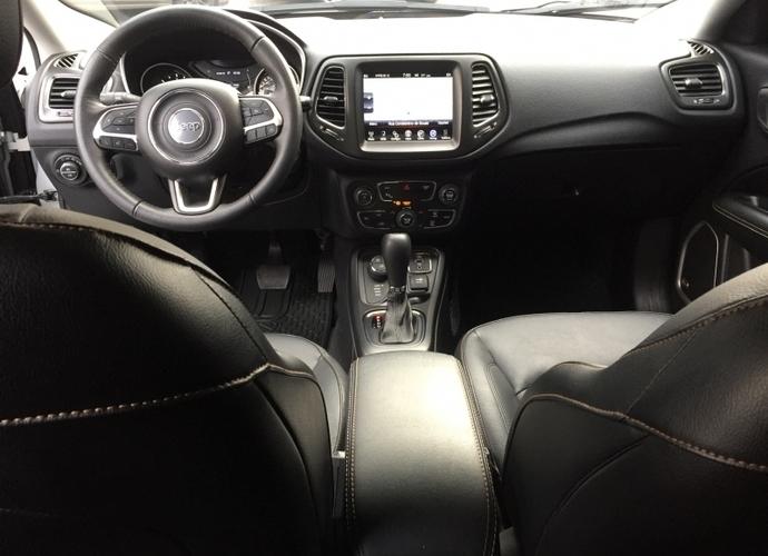 Used model comprar compass 2 0 16v diesel longitude 4x4 automatico 366 ae441b841f