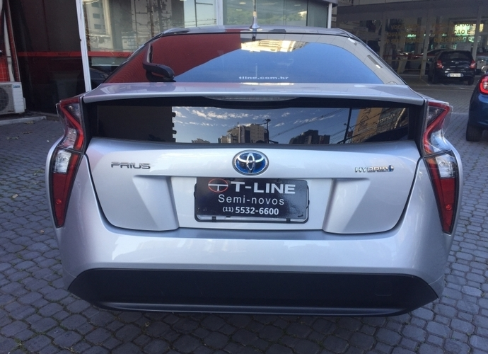 Used model comprar prius 1 8 16v hibrido 4p automatico 2017 366 21687b0e24