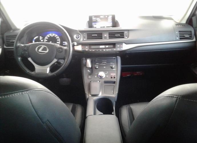 Used model comprar ct200h 1 8 luxury 16v 462 670d8a29bd
