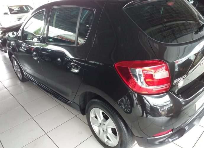 Used model comprar sandero 1 6 expression 8v flex 4p manual 573 1e3ce2b391