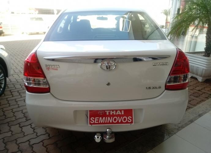 Used model comprar etios 1 5 xls sedan 16v flex 4p manual 560 9795231418