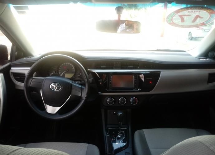 Used model comprar corolla 1 8 gli 16v flex 4p automatico 560 2ffbec501c