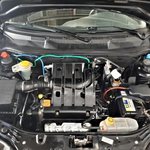 Fiat Palio Fire Economy 1.0 8V Flex