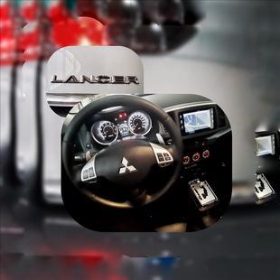 Mitsubishi LANCER 2.0 GT 16V