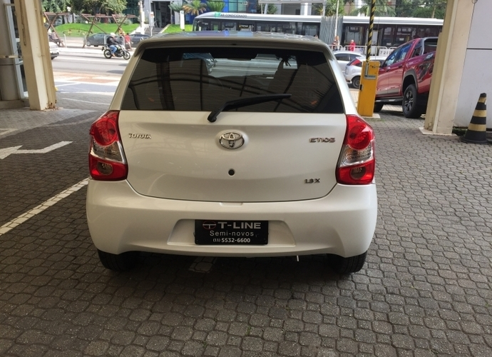 Used model comprar etios 1 3 x 16v flex 4p manual 366 484688dddd