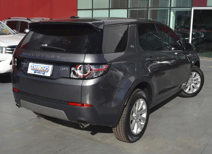 Used model comprar discovery sport 2 2 16v sd4 turbo diesel se 4p automatico 220 8785a0d970