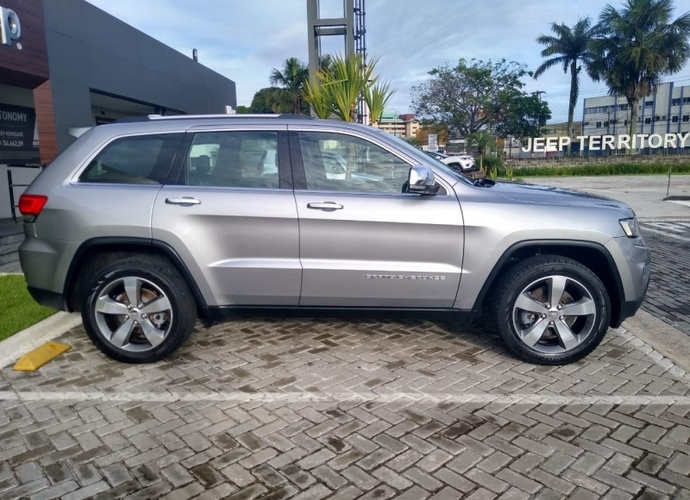 Used model comprar grand cherokee 3 6 limited 4x4 v6 24v gasolina 4p automatico 550 69a1b5a0a6