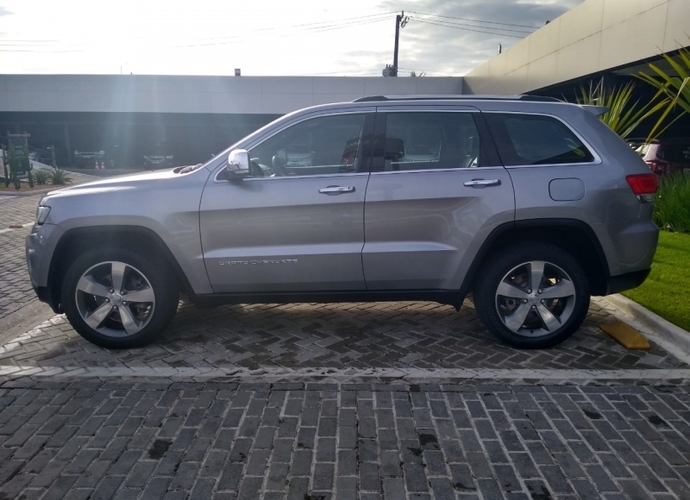 Used model comprar grand cherokee 3 6 limited 4x4 v6 24v gasolina 4p automatico 550 0adaec3463