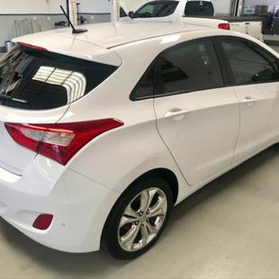 Hyundai I30 1.8 MPI 16V
