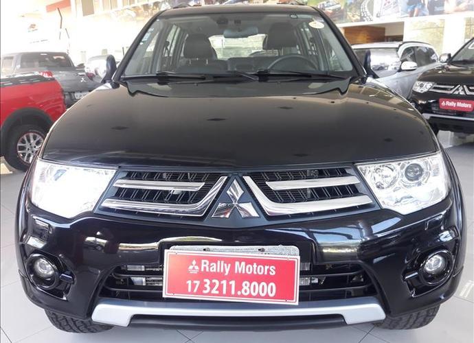 Used model comprar pajero dakar 3 2 hpe 4x4 7 lugares 16v turbo intercooler 274 be6acdd2be