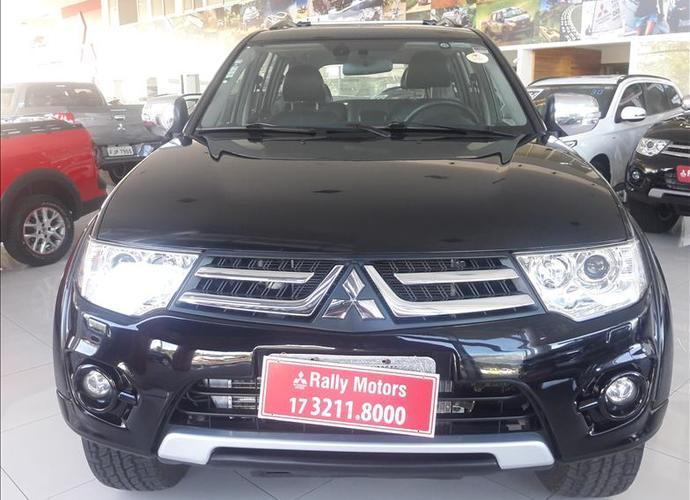 Used model comprar pajero dakar 3 2 hpe 4x4 7 lugares 16v turbo intercooler 274 074d700d51