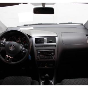 Volkswagen Fox Trendline 1.6 Manual 4P