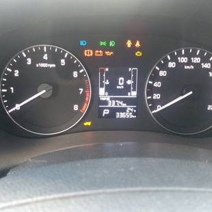 Hyundai Creta Pulse Plus 1.6 16V At6 Flex