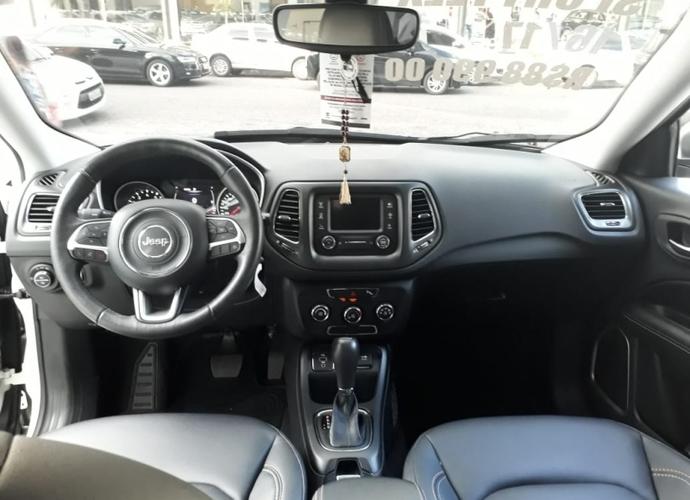 Used model comprar compass 2 0 16v flex sport automatico 548 417677038c