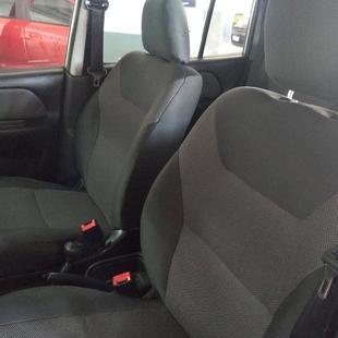 Mitsubishi Pajero TR4 2.0 Flex 16V 4X4 Aut.
