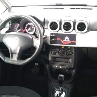 Citroën AIRCROSS 1.6 LIVE 16V FLEX 4P AUTOMÁTICO