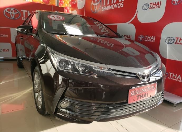 Used model comprar corolla 2 0 xei 16v flex 4p automatico 564 421547be82