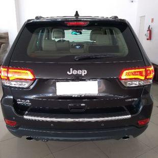 Jeep CHEROKEE 3.2 Limited 4X4 V6 24V