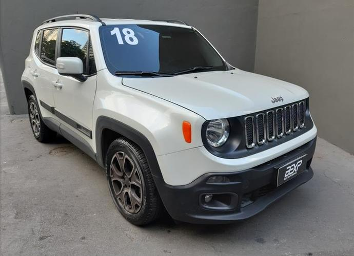 Used model comprar renegade 1 8 16v longitude 347 6f2f5541c7