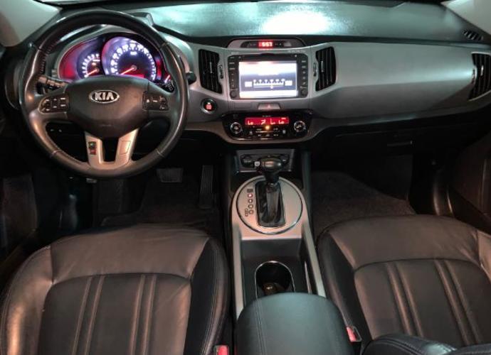 Used model comprar sportage ex 2 0 16v flex aut 351 09545ef787