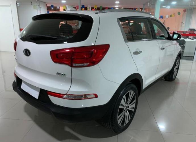 Used model comprar sportage ex 2 0 16v flex aut 351 230f0f1cb0