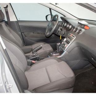 Peugeot 408 2.0 Allure 16V Flex 4P Automatico
