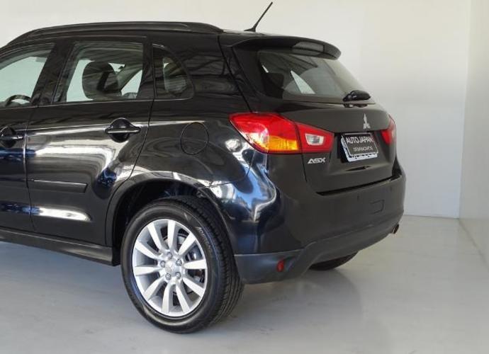 Used model comprar asx 2 0 16v 160cv aut 336 9854b1b85a
