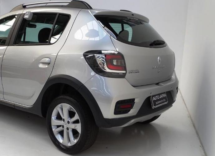 Used model comprar sandero stepway flex 1 6 16v 5p 337 7cfb81e8af