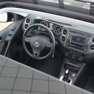 Volkswagen TIGUAN 1.4 TSI 16V Turbo