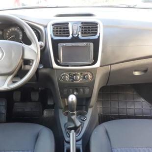 Renault Sandero Expression 1.0 16