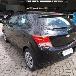 Chevrolet Onix 1.0 LT