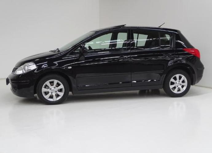 Used model comprar tiida sl 1 8 flex 16v aut 337 c604255df1