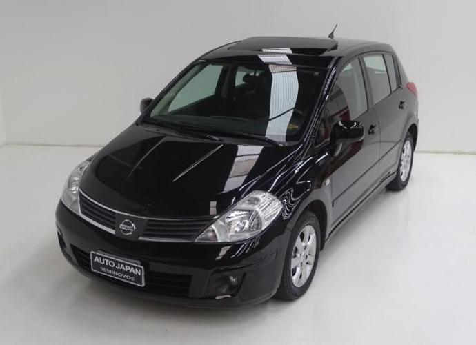 Used model comprar tiida sl 1 8 flex 16v aut 337 51570177c1