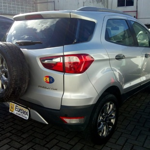 Ford Ecosport Freestyle 1.6 16V Flex