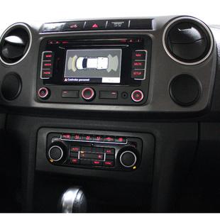 Volkswagen Amarok 2.0 Highline 4X4 Cd 16V Turbo Intercooler Diesel 4P A