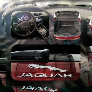 Jaguar F-PACE 2.0 16V Turbo Prestige AWD