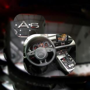 Audi A6 3.0 TFSI Ambition Plus Quattro V6 24V