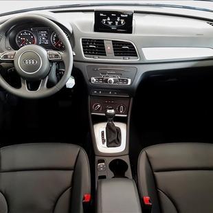 Audi Q3 1.4 TFSI Prestige S Tronic