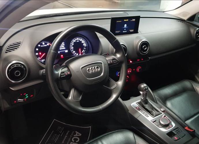Used model comprar a3 1 4 tfsi sedan ambiente 16v 316 6265500936