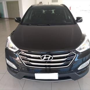 Hyundai SANTA FÉ 3.3 MPFI 4X4 V6 270cv
